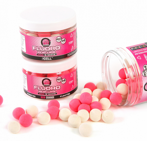 Fluoro Pop Up Pink & White - Mainline