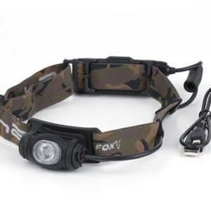 Halo Headtorch AL350C Fox