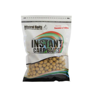 boilies mistral banana toffee