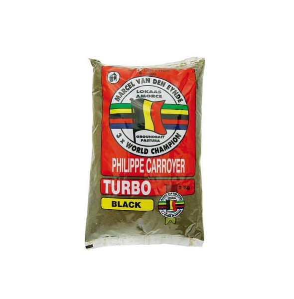 turbo black van den eynde