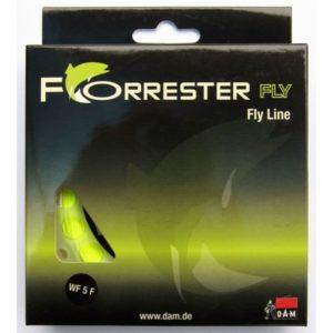 Dam Forrester Fly